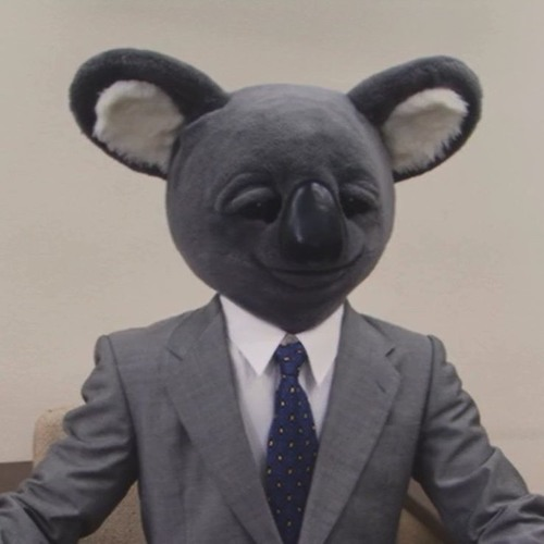 Ichbin's avatar
