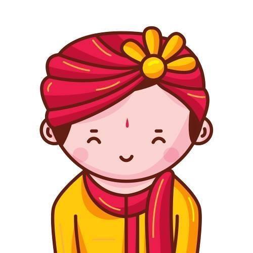 SCD Balaji's avatar