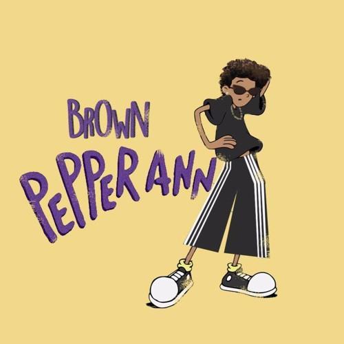 BrownPepperAnn's avatar