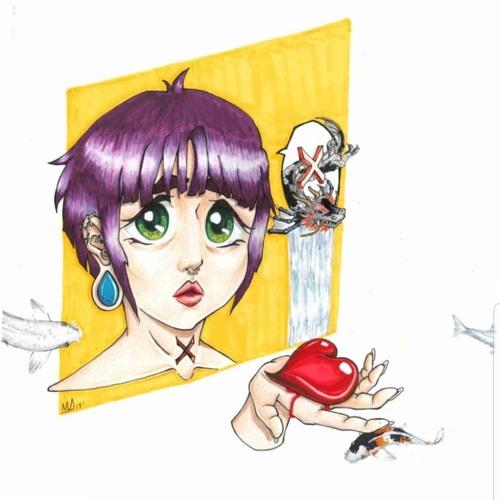 Momok Hime's avatar
