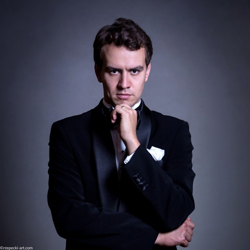 Paweł Konik - baritone's avatar