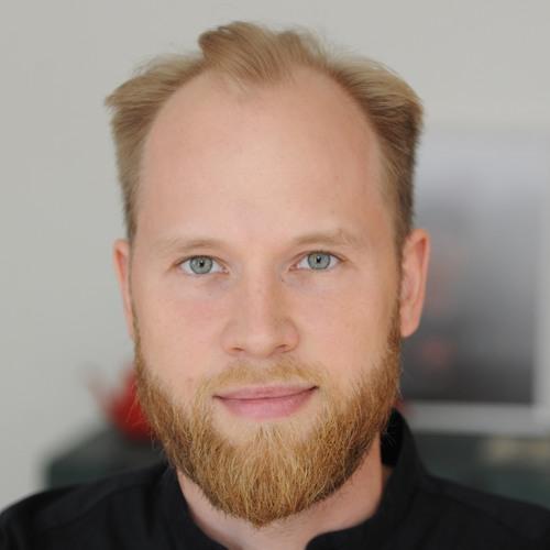 Tomáš Král's avatar