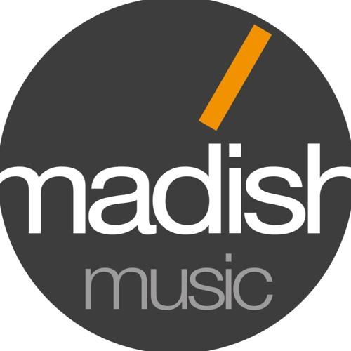 Madish Music's avatar