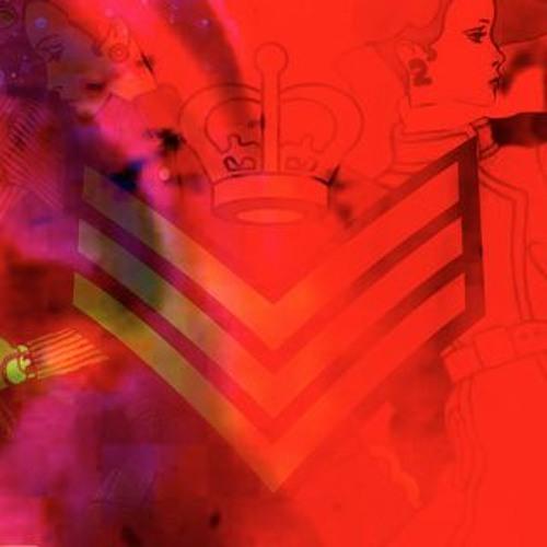 Colour Sergeant's avatar