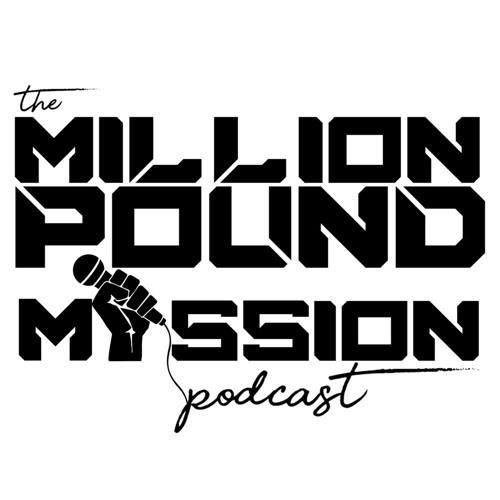 The Million Pound Mission Podcast's avatar