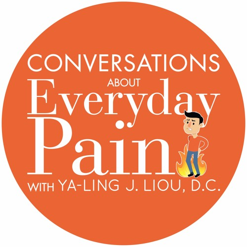Conversations About Everyday Pain's avatar