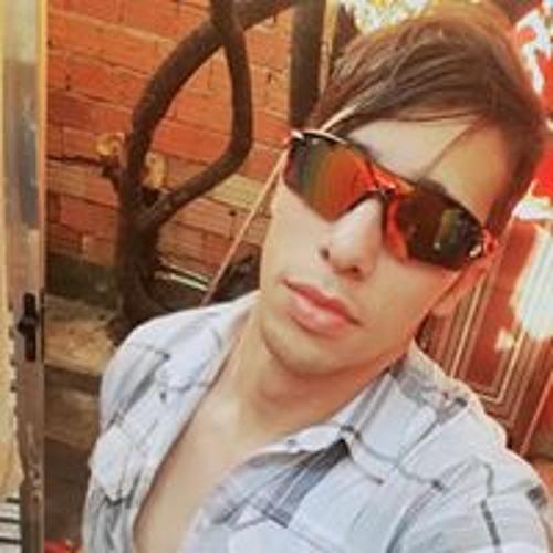Daniell Trainer's avatar