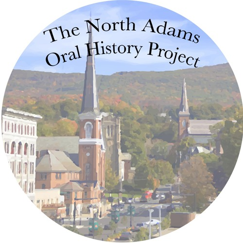 North Adams Oral History Project's avatar