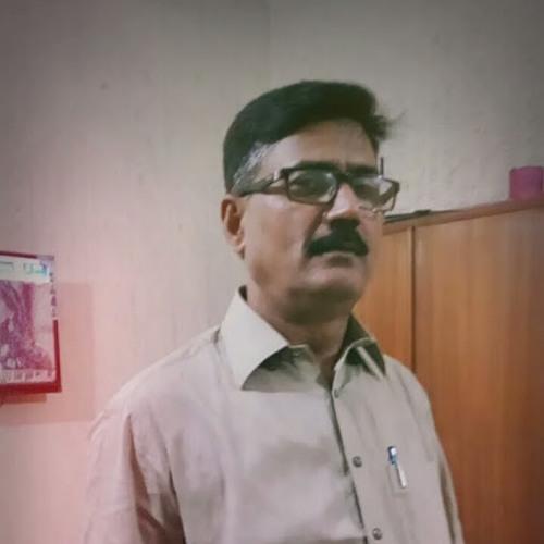 Muhammad Nazir's avatar