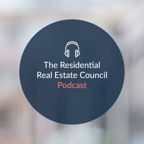 The Residential Real Estate Council Podcast's avatar