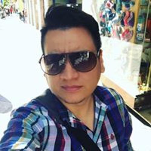 Rony Sabor's avatar
