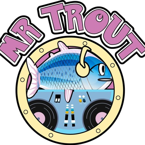 Mr Trout (Marcus Gear)'s avatar