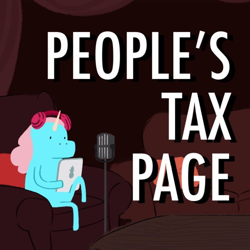 People's Tax Page Podcast's avatar
