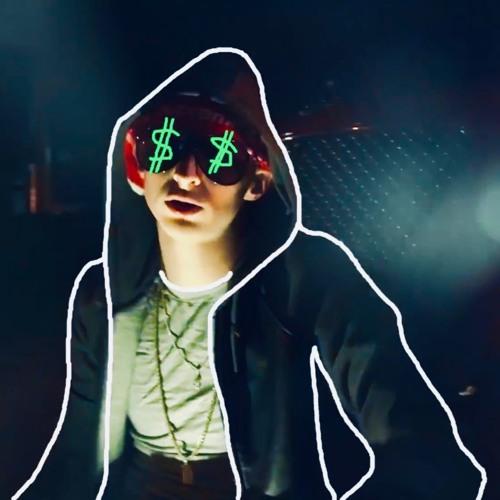 DAMU BRAZY's avatar