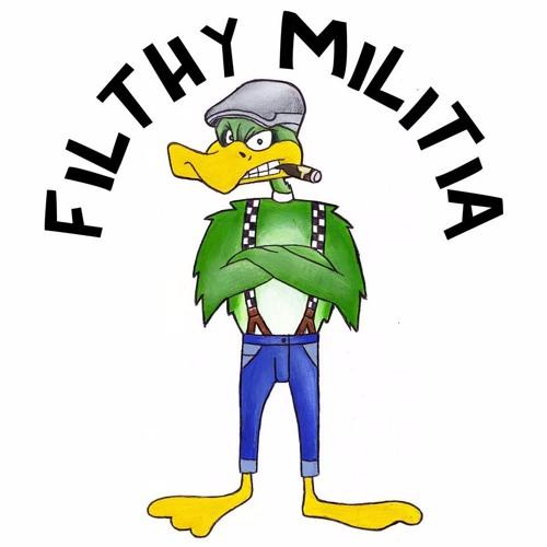 Filthy Militia's avatar