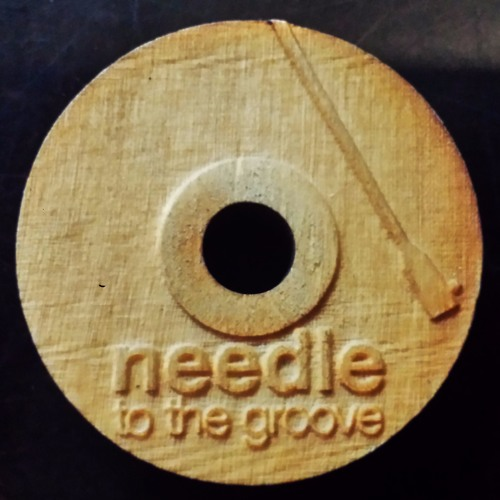needle to the groove's avatar
