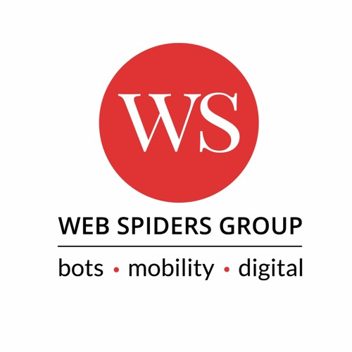 The Web Spiders Podcast's avatar