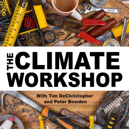 The Climate Workshop Podcast's avatar