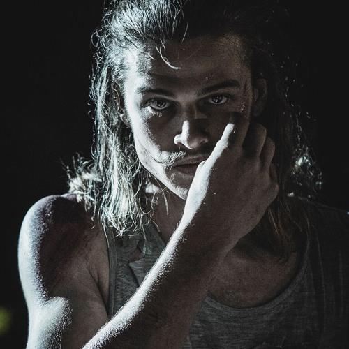Guillaume Gus Boilard's avatar