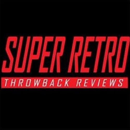 Super Retro Throwback Reviews's avatar