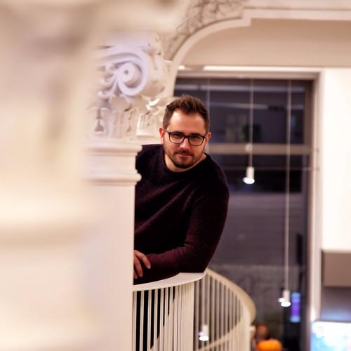 Dj Manu B.'s avatar