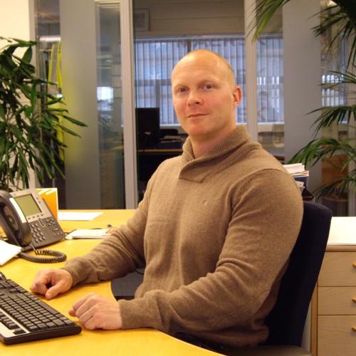Martijn Warbout's avatar