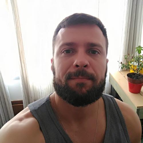 Adriano Supino's avatar