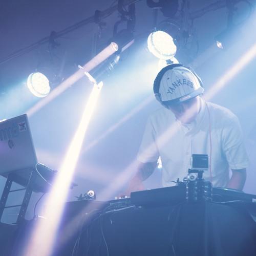 DJ YUZE / Port:scape's avatar