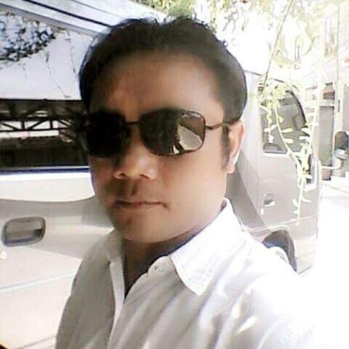 gede palawa's avatar