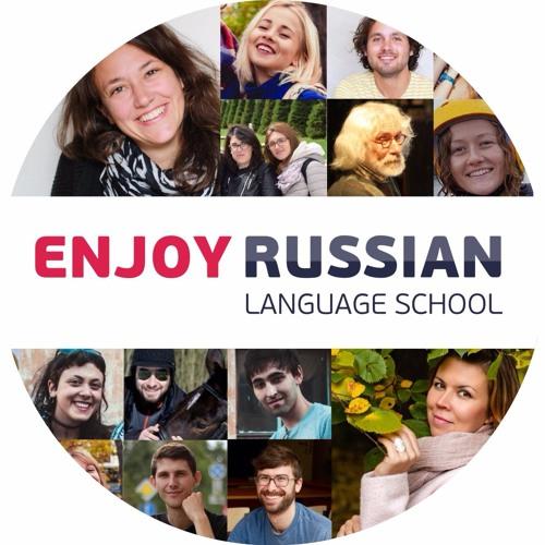Enjoy Russian language school's avatar