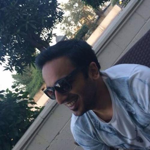 Deep Garegrat's avatar