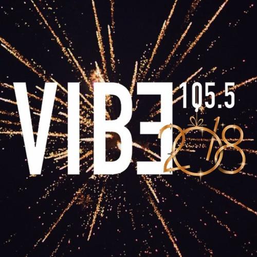 VIBE Radio 105.5's avatar
