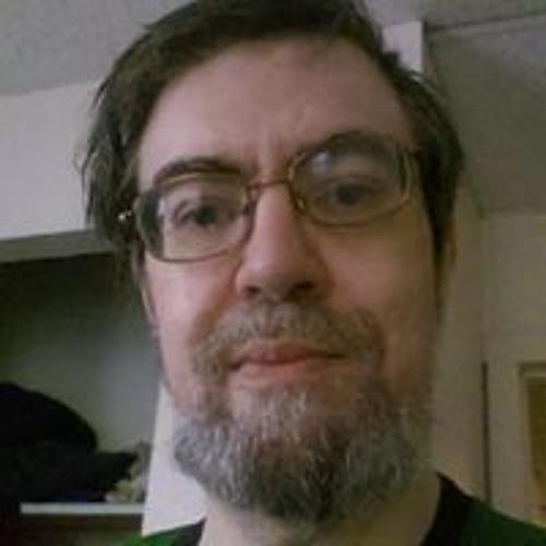 Peter Cook's avatar