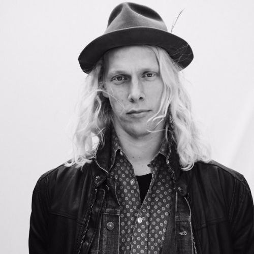 Michael Barcelona [[[Ø]]]'s avatar