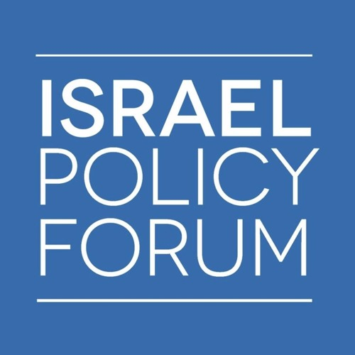 Israel Policy Forum's avatar