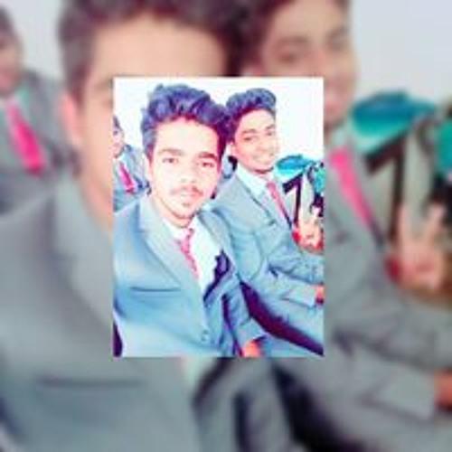Rizwan Richu's avatar