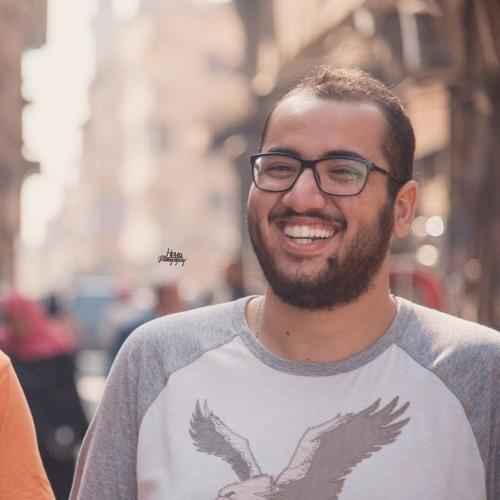 Mohamed Ra'ed's avatar