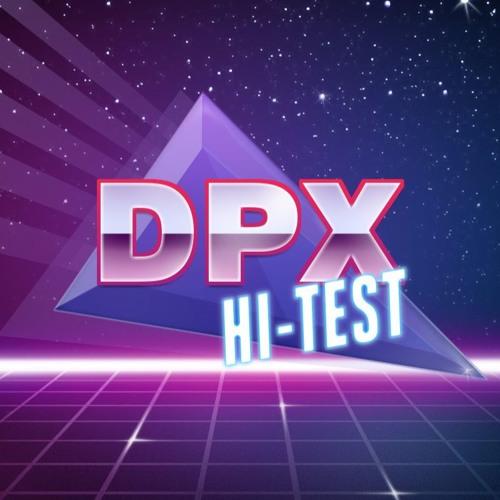 DPX Hi-Test's avatar