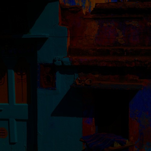 Dark Materials's avatar