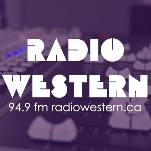 Radio Western's avatar