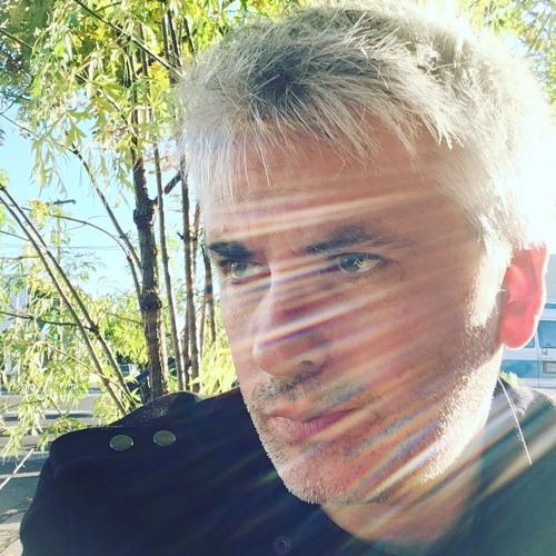 Mark Crozer's avatar