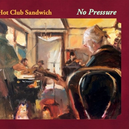 Hot Club Sandwich's avatar