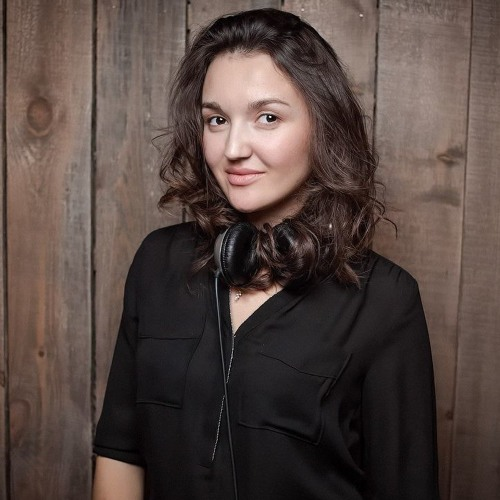 Olesya Mazitova's avatar