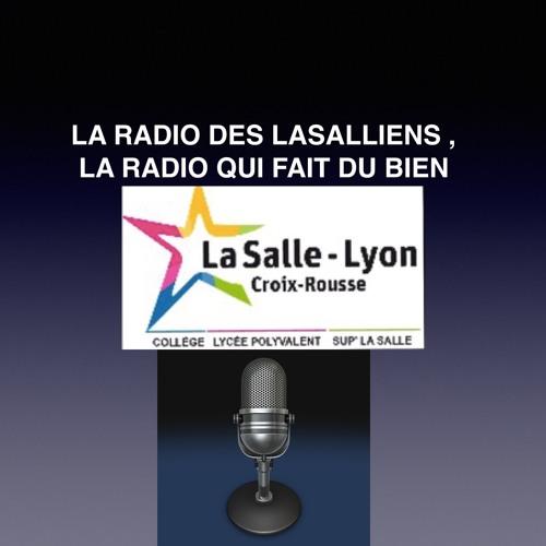 RADIO LASALLE LYON's avatar