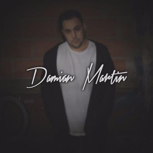 Damian Martin's avatar