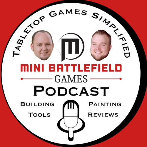 Mini Battlefield Games | Tabletop Games Simplified's avatar