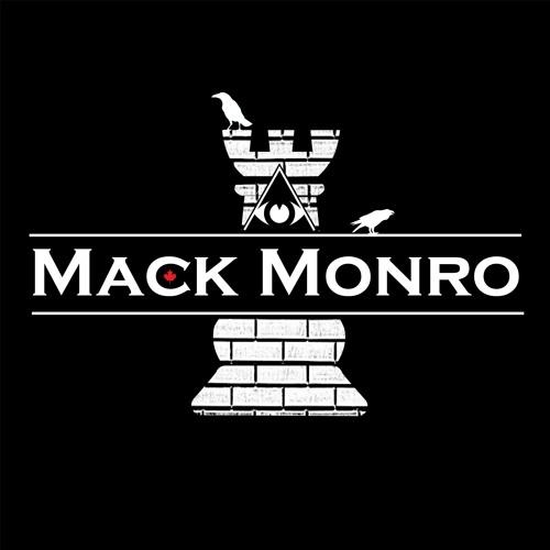 Mack Monro's avatar