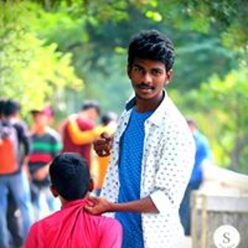 Rohit Rao's avatar