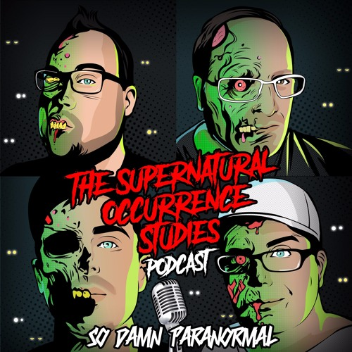 Supernatural Occurrence Studies Podcast's avatar
