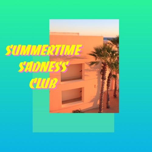 Summertime Sadness's avatar